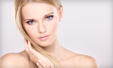 Two, Four, or Eight Sculpting Treatments for Face or Body at D'Ippolito Family Chiropractic Center (Up to 62% Off)