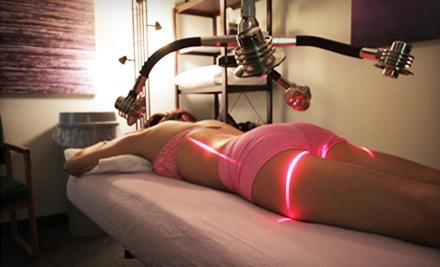 Six or Nine Zerona Laser Treatments at Triba Clinic (Up to 56% Off)
