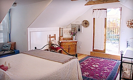 $138 for Two-Night Stay for Two at Casa Escondida Bed and Breakfast in Chimayo (Up to $330 Value)