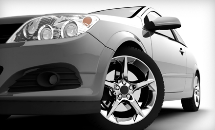 Hand Wash and Wax, Mini Detail, or Complete Detail at Diamond Auto Spa (Up to 67% Off)