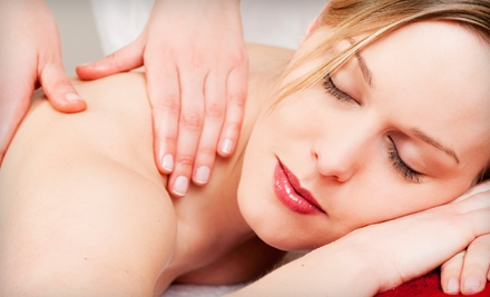 30-, 60-, or 90-Minute Swedish Massage at Touched by an Angels Wing in Santa Fe (Up to 57% Off)