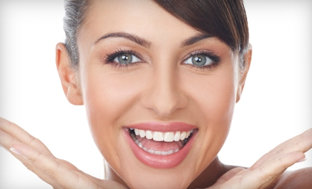 $99 for a Teeth-Whitening Treatment from M. Derek Davis, DDS ($250 Value)