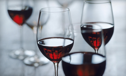 $18 for a Wine Tasting for Two at Breezy Hills Vineyard & Winery in Minden ($37 Value)