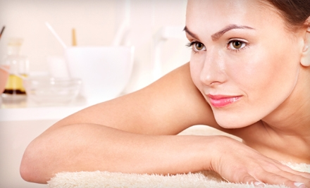 One, Two, or Three Hot-Oil Massages with Paraffin Hand Dips at Kurmaraja Massage and Bodywork (Up to 61% Off)