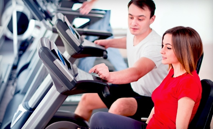$30 for 30 Days of Gym Access at The Covington Athletic Club (Up to $300 Value)