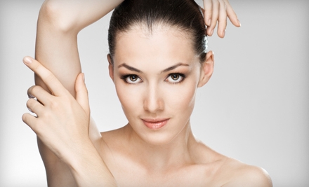 Six Laser Hair-Removal Treatments on a Small or Medium Area at Dare to be Bare in Eastchester