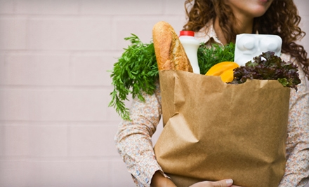 $15 for $30 Worth of Groceries at Kaune's Neighborhood Market in Santa Fe