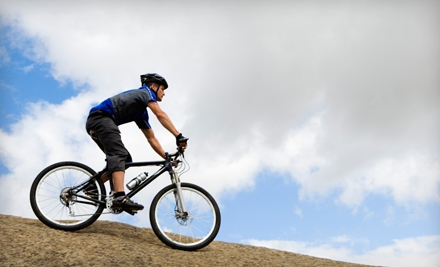 $25 for $50 Worth of Bicycle Parts and Accessories at Trek Bicycles of Tucson