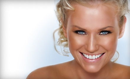 $99 for One Venus In-Office Teeth Whitening and Take-Home Whitening Kit at Comprehensive Dentistry ($700 Value)