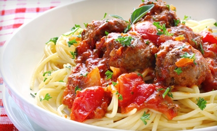 Italian Cuisine on Weekend or Weekday at Nino's Italian Restaurant (Up to 60% Off)