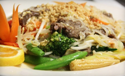 $15 for $30 Worth of Vietnamese Cuisine at Pho Dakao