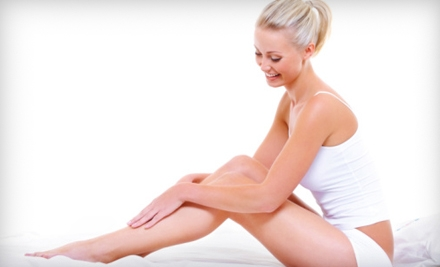 Six Laser Hair-Removal Treatments on a Small, Medium, or Large Area at Bedford Laser Hair Removal (Up to 66% Off)