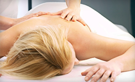 Relaxation-Massage Package or Therapeutic-Massage Package at Knoxville Therapeutic Massage (Up to 53% Off)
