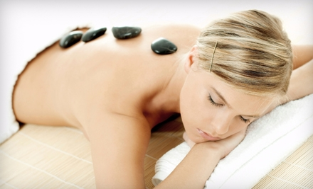 $39 for a 60-Minute Hot-Stone Massage at In Motion Massage & Movement Therapy ($85 Value)