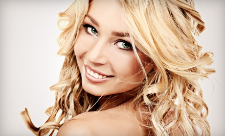 $15 for a Regular Haircut with Shampoo and Blow-Dry at Bombshell Beauty Salon in Turlock ($30 Value)
