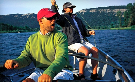 $25 for $50 Worth of Outdoor Gear at Flint Creek Outfitters