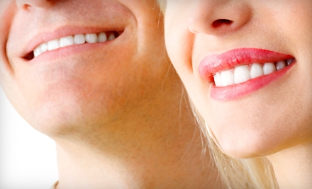 $249 for Zoom! Teeth Whitening at Highland Colony Dental ($500 Value)