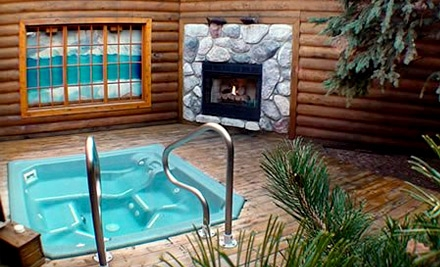 $12 for $25 Worth of Hot Tubbing at Oasis Hot Tub Gardens