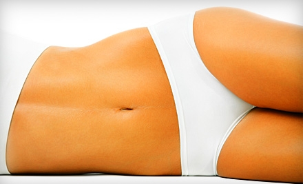 Premium Mineral Body Wrap or One or Three Electrotherapy Treatments at SlenderSmiths Day Spa and Salon (Up to 61% Off)