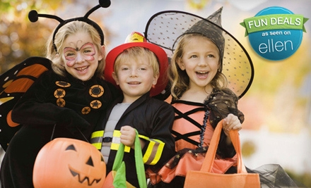 Toledo Symphony's Halloween Spooktacular Event for Two, Three, or Four at Toledo Museum of Art on October 30 (Up to 51% Off)