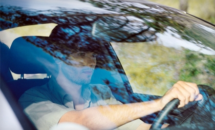 Windshield Chip Repair or $35 for $80 Toward Windshield Replacement at AAA Auto Glass Guys (Up to 56% Off)