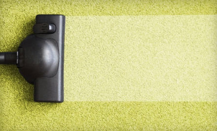 Carpet Cleaning for One or Three Rooms or the Whole Home from A&D Carpet Cleaning Service (Up to 51% Off)