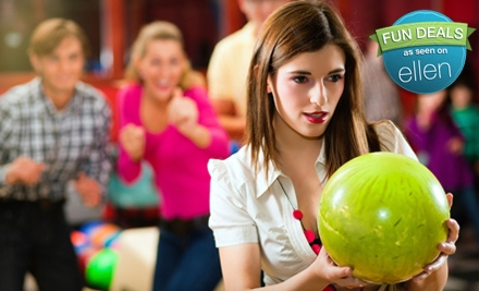 Two Hours of Bowling with a Combo Meal for Two, Four, or Six People at Cotton Bowl Lanes in Southaven (Up to 56% Off)