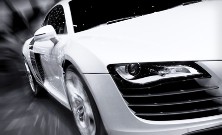 Full Interior and Exterior Mobile Detail for Car or SUV from Gainesville Detailing (Up to 54% Off)