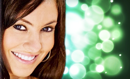 $65 for a Teeth-Whitening Package with Pretreatment at Eventful Smiles (Up to $199 Value)