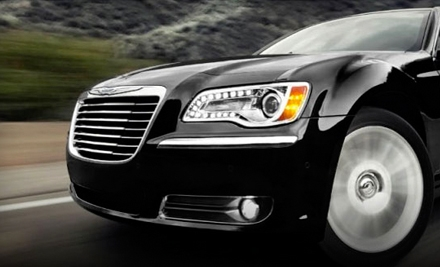 $74 for Interior and Exterior Car Detailing at King Cotton AutoPlex in Covington ($149.99 Value)
