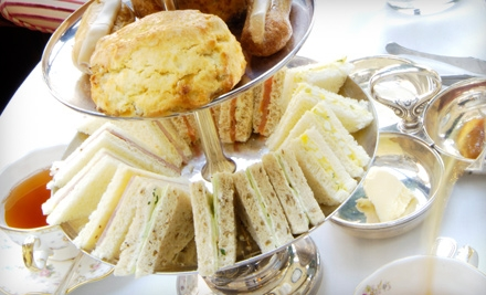 High Tea for Two or 10 12-Ounce Drinks at Momma Honey and the Princess (Up to 52% Off)