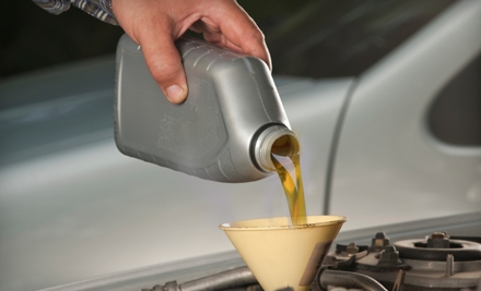 One or Three Standard Oil Changes at Providence Automotive in Olive Branch (Up to 55% Off)