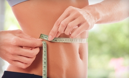 $79 for Weight-Loss Package with Four Lipotropic Injections at SlimXpress ($379 Value). Three Locations Available.