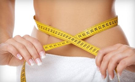 $899 for Six LipoLaser Sessions at LipoLaser of Connecticut in Greenwich ($2,333 Value)