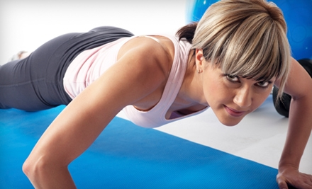 $20 for 12 Boot-Camp or Zumba Classes at FitnessFast 24 Hour Gym in Bellevue (Up to $60 Value)