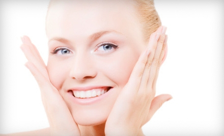 Facial Spa Packages at Finelines Permanent Cosmetics in Lake Stevens (Half Off). Three Options Available.