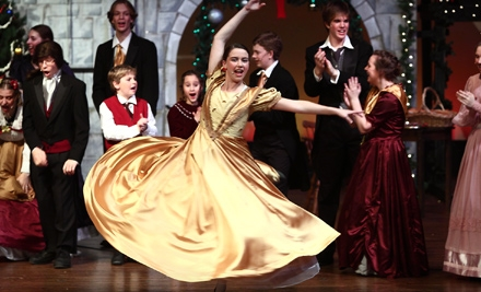 Theater Outing for Two or Four to One of Six Performances from CYT Chicago (Up to 57% Off)