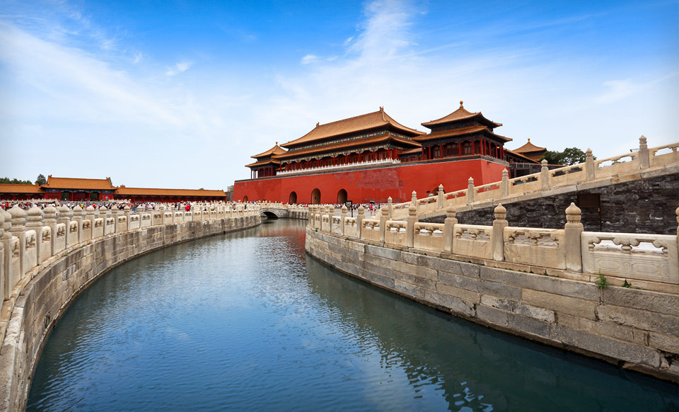 Seven- or Nine-Day Tours of Beijing and Shanghai Including Airfare from SNA Tours. Six Options Available.