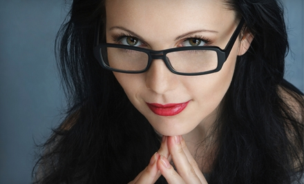 $50 for an Eye Exam Plus $100 Toward a Complete Pair of Eyeglasses at Advanced Laser and Cataract Center ($115 Value)