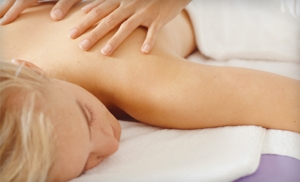 Up to 73% Off Thai Reflexology or Massage