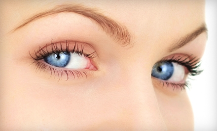 Custom LASIK Surgery for One or Both Eyes at Nationwide Vision in Phoenix (Up to 62% Off)
