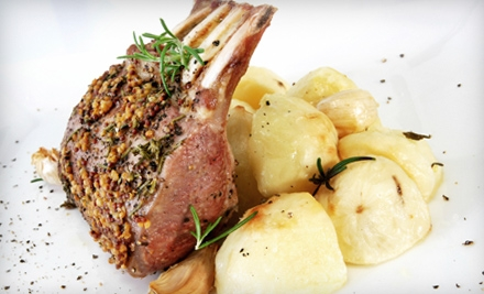 $35 for $70 Worth of Fine Dining and Wine at Anthony's in the Catalinas