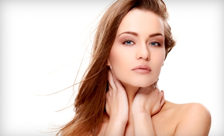 Palomar Photorejuvenation Treatment at Sonu Aesthetic Day Spa (Up to 61% Off). Three Options Available.