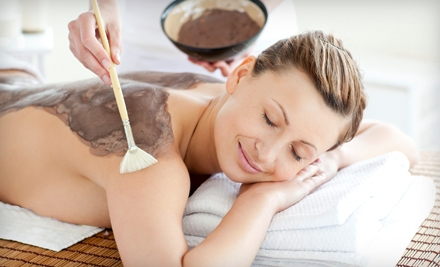 One or Three Cellulite Seaweed Body Wraps at Integrated Wellness in Ponchatoula (Up to 55% Off)