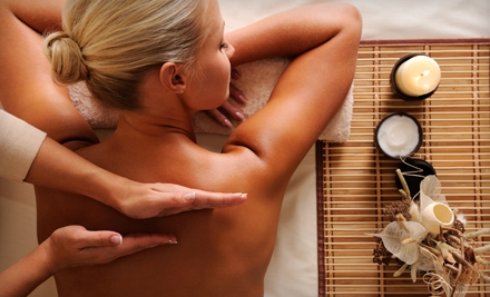 60- or 90-Minute Swedish or Hot-Stone Massage at Trinity Therapeutic Massage of Boise (Up to 53% Off)