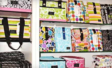$10 for $20 Worth of Greeting Cards, Home Décor, Handbags, and Gifts at Gibson's on Devine