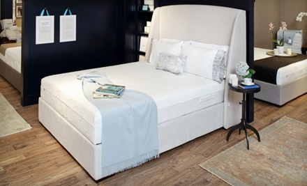 $195 for $599 Toward Luxury Mattresses and Mattress Sets at Layers Bed Company