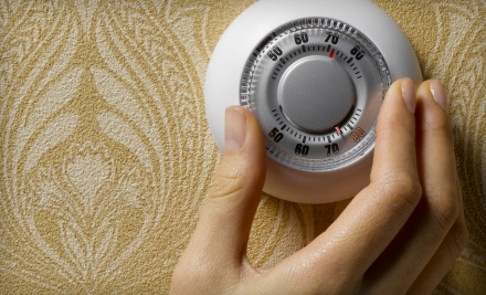 $59 for an Air-Conditioning and Heating Inspection & Seasonal Cleaning for One System from Pullen Air Conditioning, Inc ($195 Value)