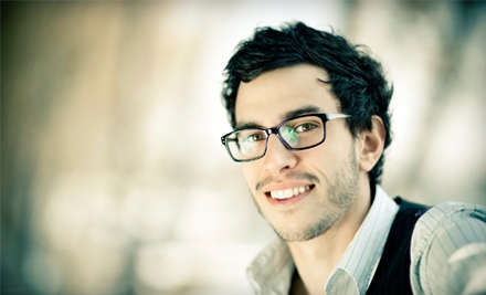 $49 for $200 Worth of Eyewear at Buffalo's Best Opticians