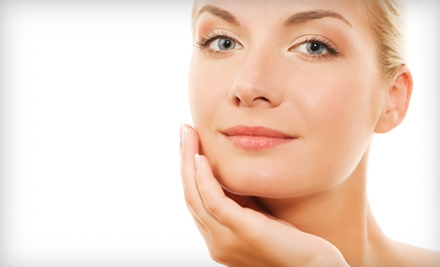 One, Three, or Five Diamond Microdermabrasions at Natural Balance Clinic in Colleyville (Up to 65% Off)